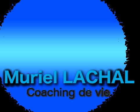 Coach de vie Muriel Lachal